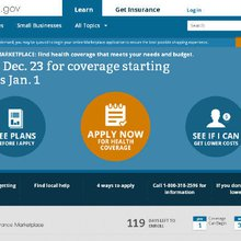 Healthcare.gov improved, but South Florida users still stymied