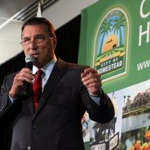 Homestead Mayor Steve Bateman under probe over secret consulting deal