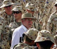Truth and decency were casualties of the Iraq war - The Drum Opinion (Australian Broadcasting Cor...