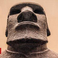 'Stolen friend': Rapa Nui seek return of moai statue