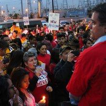 Phoenix Rising: How one union is changing Arizona's politics - MSNBC