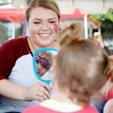 Ice cream rules the day at Norman celebration