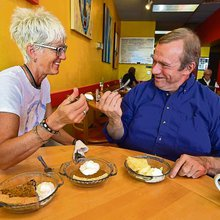 Louisville pie expert tries to save a dying art