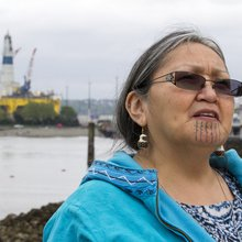 Interview: 'There is no way they could ever clean it' say Indigenous leaders on Arctic oil spill ...