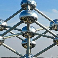 11 of Europe's most bizarre buildings