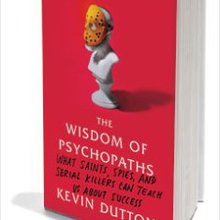 Do psychopaths make good CEOs?