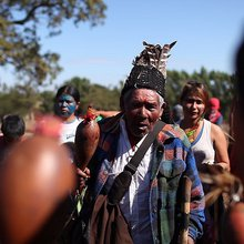 European Parliament Takes a Stand on Indigenous Rights in Latin America