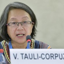 UN, Human Rights Experts, Indigenous Leaders Condemn Philippines for Placing Special Rapporteur O...