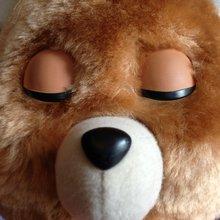 BearDuino: Hacking Teddy Ruxpin with Arduino