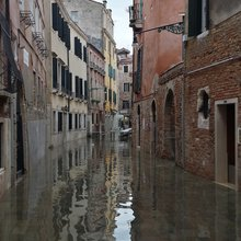 Don't let 'acqua alta' deter you from taking a winter trip Venice