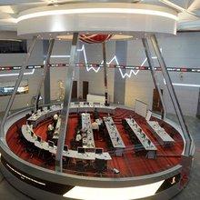 Big-Name Investors Bet On Battered Markets
