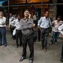 Mom-and-Pop Investors Bolt Emerging Markets