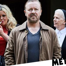 Why Ricky Gervais' new show After Life is a damaging depiction of mental health