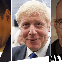 Our love of anti-heroes is the reason Boris Johnson is prime minister