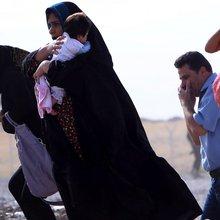 Congress's Iraq Vets Helplessly Watch Their Gains Lost