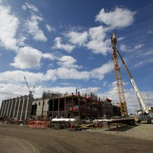 Hanford Nuclear Waste Cleanup Plant May Be Too Dangerous