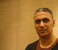 Musician uses Hurt to heal wounds - the world of Nitin Sawhney - ABC Sydney - Australian Broadcas...