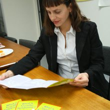 Living with Tourette Syndrome - ABC Sydney - Australian Broadcasting Corporation