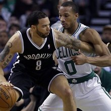 Nets 101, Celtics 93: Closer to a clinched seed