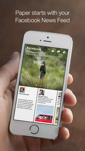 3 Predictions for How Facebook's Paper Will Impact Social TV - Lost Remote