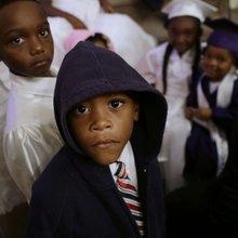 What The Zimmerman Verdict Tells Blacks In America: Black Children Are Not Children