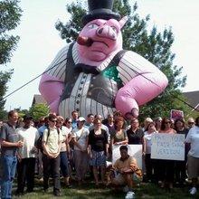 How Corporations Monopolize Public Services On The Taxpayer's Dime - MintPress News