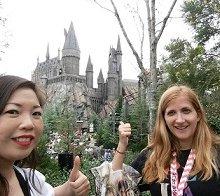 Secrets of Diagon Alley at Universal Studios Orlando - Traveling Mom