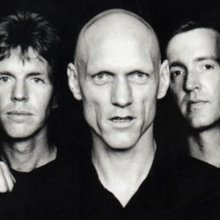 Power and the Passion: An Interview with Midnight Oil