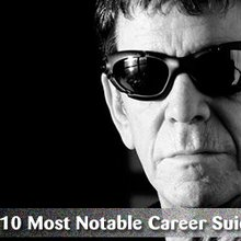 The Top 10 Most Notable Career Suicide Albums