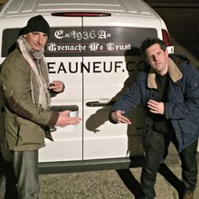 In Grenache We Trust: Châteauneuf-du-Pape, Rap Music And Really Old Vines
