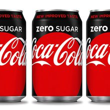 If the new Zero Sugar Coke fizzles, what other 'upgrades' could Coke try?