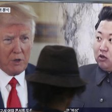 'Take That, Rocket Man': Curbing the Trump-Kim insult arms race