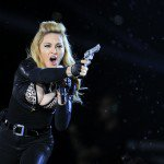 Nazis, breasts and guns: Has Madonna lost it?