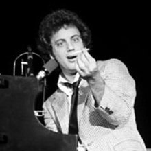 "Listen to Billy Joel Perform ""Back in the U.S.S.R."" in Russia in 1987"
