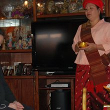 In California Hmong Shamans Work with Medical Professionals | @pritheworld