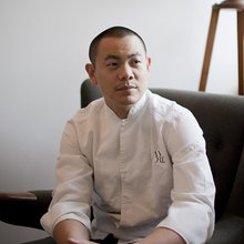 In My Kitchen: Andre Chiang