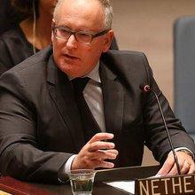 Nederlandse minister maakt indruk met krachtige speech voor VN