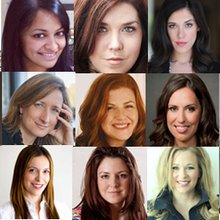 Sheryl Sandberg's Lean In: women in tech and media give their views