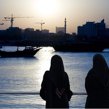 What's it like to live in Qatar, the world's richest country? - Telegraph