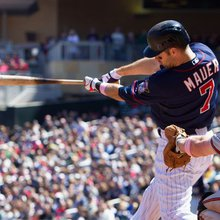 Vintage Joe Mauer returns back to form