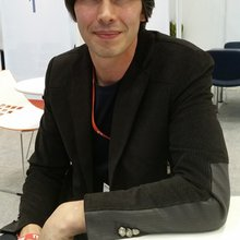 "Professor Brian Cox urges more investment in graphene ""gold mine"""