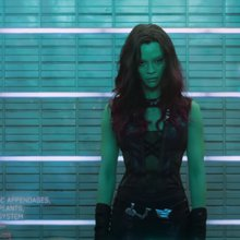 'Guardians of the Galaxy' Finally Gives Us the Female Hero We Deserve
