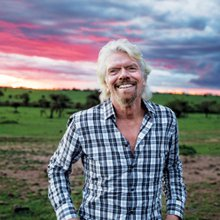 'I'm Not a Fan': Richard Branson on Creating a Cruise for People Who Don't Like Cruises