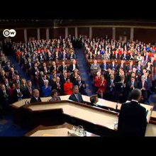 Obama's State of the Union Address 2014