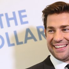 Rapid Round: How Fatherhood Helped 'The Office' Star John Krasinski Direct His New Film (Q&A)