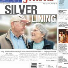 Silver lining: Many issues present challenges with limited resources for WV's aging population
