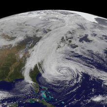 Why Can't We Harvest Energy From Hurricanes?