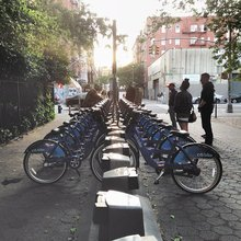 Will Citi Bike Reach New Yorkers Who Aren't Rich And White?