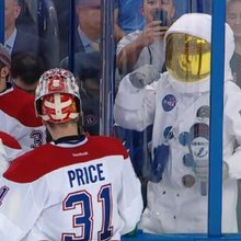 Speaker Company Goes Viral With Astronaut At Lightning Games, Plans To Renew Partnership