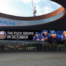 Crunch Time As Islanders Skate To Brooklyn